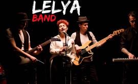 LELYA BAND