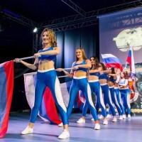 Флаг-шоу от МентолШоу