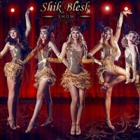 танцевальное шоу Shik Blesk Show