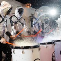Барабанное шоу 'Top Beat'
