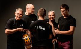 Кавер-группа «Verona»