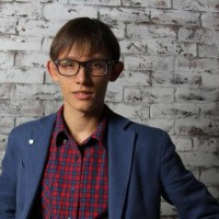 Дмитрий Ветчинников