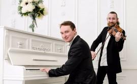 MF Duet - дуэт скрипка/фортепиано