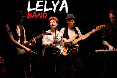 LELYA BAND